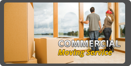 Commercial Movers & Boxes in Boston and Somerville