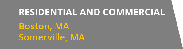 Serving local and long-distance clients in Boston, MA