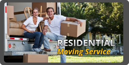 Residential services in Boston, MA